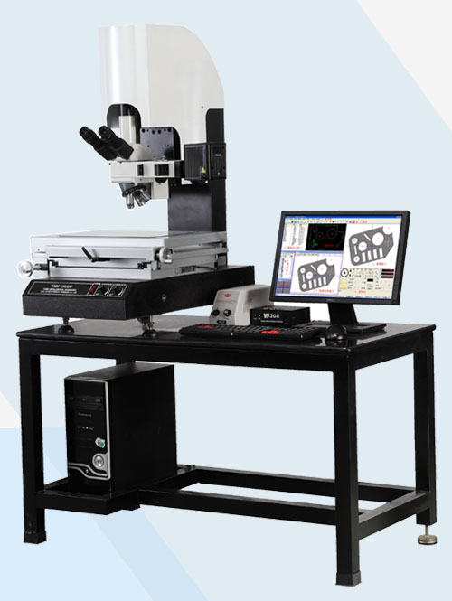 Universal Measuring Microscope VMM Series
