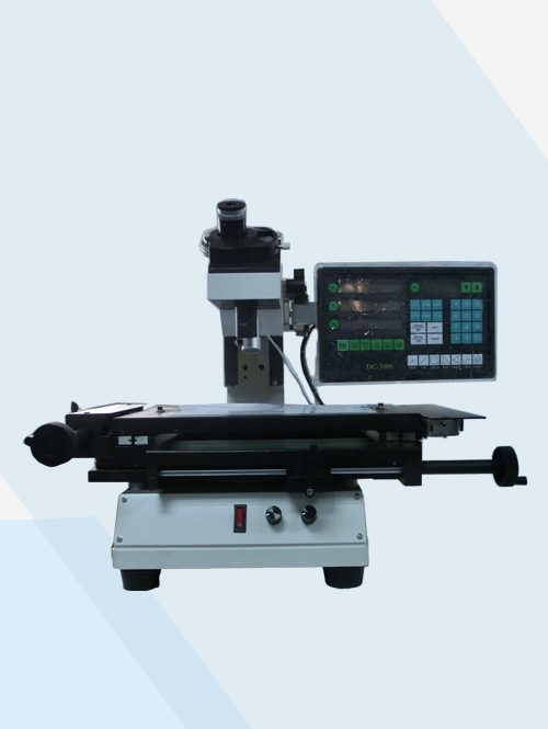 Toolmakers Microscope MM-A2010