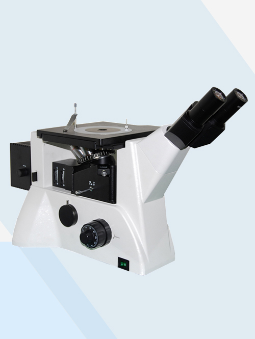 Infinity Inverted Metallurgical Microscope G-100 Series
