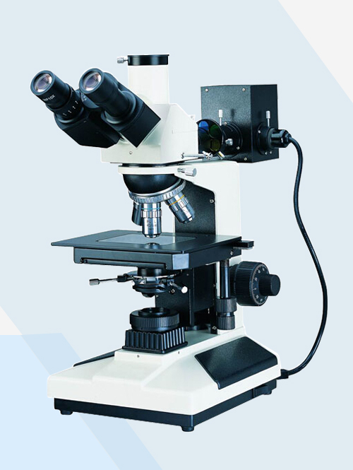 Upright Metallurgical Microscope G-20 Series